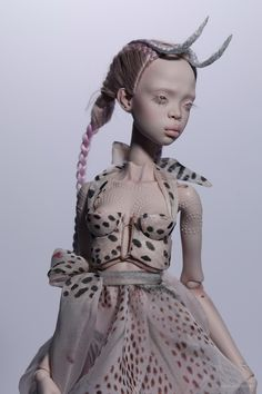 Sewing Barbie Clothes, Doll Clothes, Fairy Dolls, Bjd Dolls, Chocolate Showpiece, Popovy Sisters, Tawny Owl, Human Doll, Doll Painting