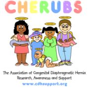 Support/research for babies and families affected by Congenital Diaphragmatic Hernia
