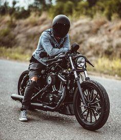 g_ of dukkalis cinema @ @ _dm.g_ of dukkalis cinema @ – Trend Lady Motorrad @ _dm.g_ of dukkalis cinema @ @ _dm.g_ of dukkalis cinema @ … – Motorred – Harley 883, Harley Davidson Iron 883, Harley Bikes, Harley Davidson Motorcycles, Harley Race, Bobber Bikes, Cafe Racer Bikes, Honda Motorcycles, Cafe Racers