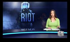 """What They Won't Tell You About Baltimore Riots The Alex Jones Channel  Published on Apr 29, 2015 After admitting a """"safe space"""" was given to violent mobs hellbent on destruction, police officers in Baltimore reportedly told journalists that they were ordered by the Mayor not to stop looters during yesterday's riots."""