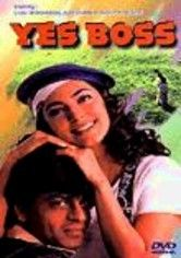 Yes Boss - Dir. Aziz Mirza; Shahrukh Khan, Juhi Chawla, Aditya Pancholi, - This uproarious romantic farce follows Rahul (Shahrukh Khan), an ad agency employee who's paid extra to juggle his boss Siddharth's (Aditya Pancholi) multiple mistresses. So when young Seema (Juhi Chawla) catches Siddharth's eye, he asks Rahul to pose as her husband as a facade. But Rahul's in love with Seema as well, forcing him to make the impossible choice between true love and his lucrative job