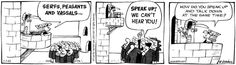 Wizard of Id Classics Comic Strip, July 04, 2015 on GoComics.com
