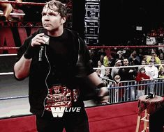 wwe the shield dean ambrose barraging just look at that smile