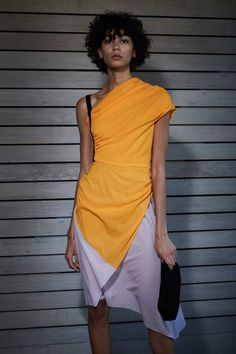 Rachel Comey Resort 2018 Fashion Show Collection