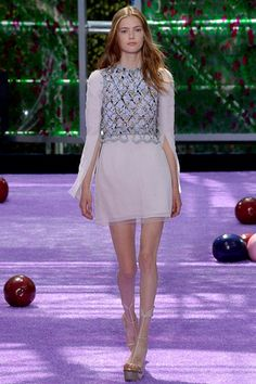 Christian Dior, Look #31