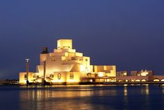 Museum+of+Islamic+Arts+-+Doha