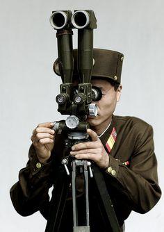 North Korea | Eric Lafforgue