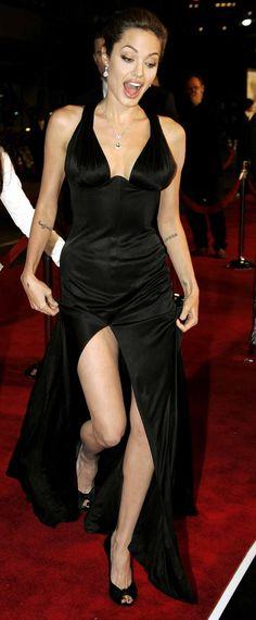Angelina Jolie 2004