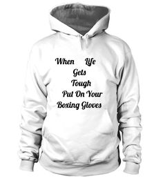 Boxing Mindset  T SHIRTS & HOODIES