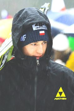 Kamil Stoch Andreas Wellinger, Ski Jumping, Jumpers, Athletes, Skiing, Panda, Babe, Kiss, Celebrities