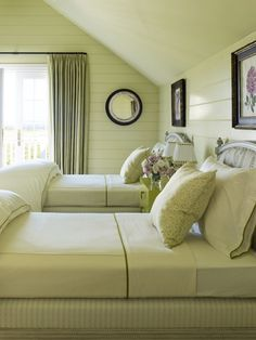 Photo Gallery: Rooms With Twin Beds | House & Home
