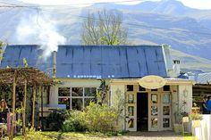Vanilla Cafe -rustic eatery in Greyton by WITHIN the FRAME Photography, via Flickr