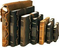 leather bound journal - Google Search