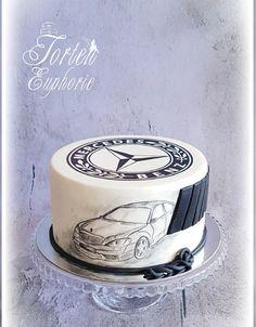 Mercedes Birthday Cake Rezepte