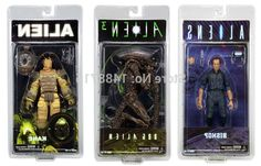 "87.99$  Watch here - https://alitems.com/g/1e8d114494b01f4c715516525dc3e8/?i=5&ulp=https%3A%2F%2Fwww.aliexpress.com%2Fitem%2F3pcs-Classic-Sci-fi-Movie-Aliens-Series-3-Dog-Alien-Kane-Space-Suit-Bishop-7-NECA%2F32253900197.html - ""3pcs Classic Sci-fi Movie Aliens Series 3 Dog Alien + Kane Space Suit + Bishop 7"""" NECA Action Figure Toys Original Box"" 87.99$"