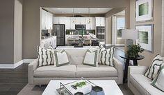 Hemingway-ORL-Great room | Hemingway floor plan | Richmond American Homes | ,  |
