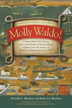 Molly Waldo! (2013 Finalist - Young Adult Fiction) — IndieFab Awards - Read more: http://fwdrv.ws/1rmPBfe