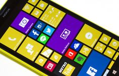 ノキア Lumia 1520レビュー:6型フルHDのフラッグシップ機。ハードウェア編