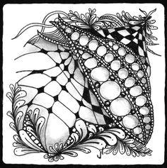 Zentangle Zendoodles Tangles Doodles – Resources
