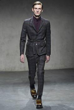 22/4 Hommes Fall Winter 2015 | Men's Milan Fashion Week