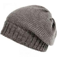 Come fare cappelli di lana - Esempi