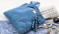Citybag aus Strickfilz - Kostenlose Anleitung. ✓ Einfach nachzumachen ✓ Material online bestellen ✓