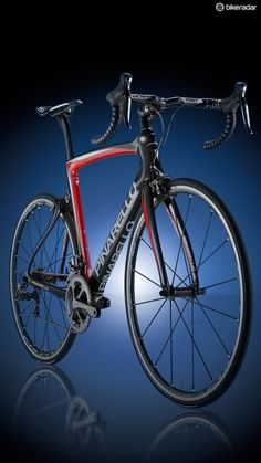 #PinarelloDogmaF8 £9,799.00 #Sky's slippery #WorldTour race weapon - Another angle on the Pinarello Dogma F8