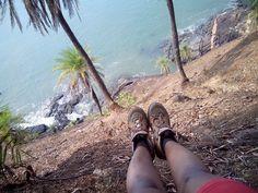 Beach Trek
