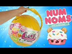 Num Noms Toys, Watermelon Fruit Salad, Sailor Moon Toys, My Little Pony Movie, Little Pet Shop, Kawaii Room, Disney Diy, Cute Girl Outfits, Lego Friends