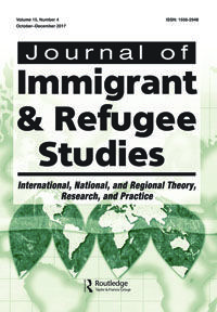 Ball, J., Butt, L., & Beazley, H. (2017, July 3). Birth Registration and Protection for Children of Transnational Labor Migrants in Indonesia. Journal of Immigrant & Refugee Studies. https://doi.org/10.1080/15562948.2017.1316533