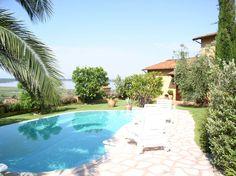 Villa in Vendita a Massarosa Lu Toscana - Riferimento Villa Tosca