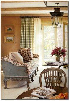 August 2010 issue of Home Beautiful- Designers Marshall Watson and Jeffrey Kilmer- Keywords:Scandinavian design, Swedish Chairs, Garage Tran...