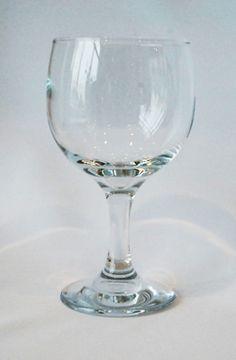 10 oz Wine goblet