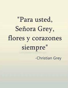 Christian Grey <3