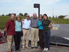 Nobile di Montepulciano wine tour