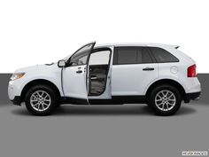 Ford Edge Suv Www Yooarticles Net Article