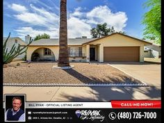 Tempe Home for Sale!  2533 E Hermosa Dr Tempe AZ by The Ryan Whyte Team ...