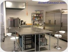 SweetElement - About The Cake Studio