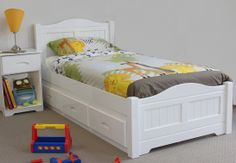 Awesome Beds 4 Kids - Cameron 3 Piece Package, $849.00 (http://www.beds4kids.com.au/cameron-3-piece-package/)