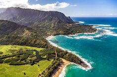 Best Campgrounds in Hawaii | Hawaii Camping Guide - Best Outdoor Spots To Camp | http://survivallife.com/best-campgrounds-in-hawaii/