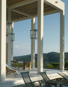 House in Valle de Morna by Blacam and Meagher Architects | HomeDSGN, a daily source for inspiration and fresh ideas on interior design and home decoration.