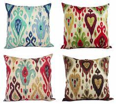 Decorative Pillows  Two 16 x 16 Decorative by CastawayCoveDecor, $28.00