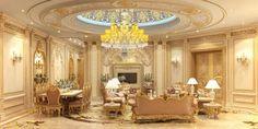 Best interior designer Dubai Best Interior Design Websites, Interior Design Career, Interior Design Dubai, Luxury Homes Interior, Interior Design Companies, Contemporary Interior Design, Interior Design Living Room, Gold Interior, Classic Interior
