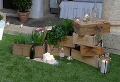 Cajas de madera para decorar: ¿una tendencia que vino para quedarse?