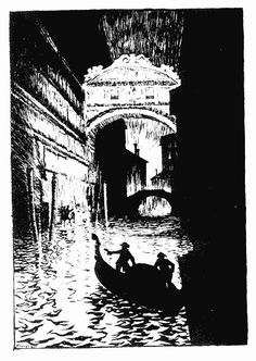 Tales of mystery and Imagination by Edger Allen Poe - The Assignation