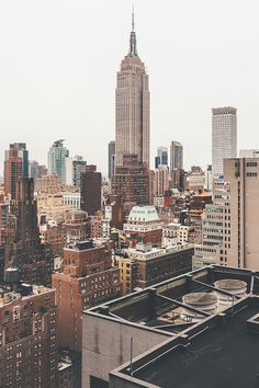 #cidade