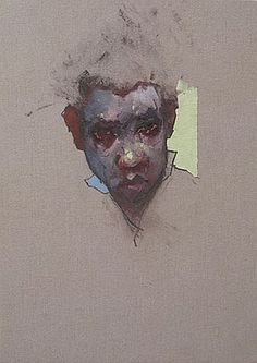Gallery Lilly Zeligman - Artists - Nathan Ford