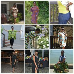 ...blogging presents a wonderful opportunity to connect with people who enjoy the same genre of diying as I do - APPAREL SEWING. Last year ...