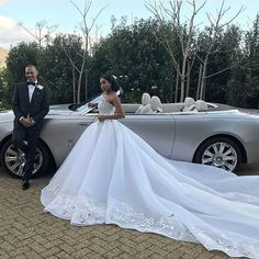 American wedding dress designers specializing in custom made to order wedding gowns & evening dresses you can afford from the USA. Minimal Wedding Dress, Elegant Wedding Dress, Designer Wedding Dresses, Wedding White, Bridal Gowns, Wedding Gowns, Types Of Gowns, Custom Wedding Dress, American Wedding