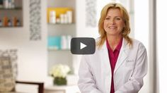 Watch videos and see helpful tips for treating and preventing signs of sun damage with #Obagi #NuDerm. #SkinTip